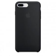 Чехол для iPhone Apple iPhone 8 Plus / 7 Plus Silicone Black